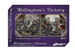 Wellington`s Victory
