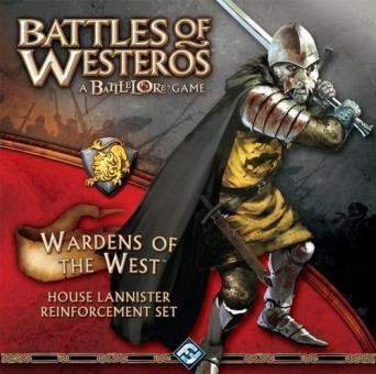 Battles of Westeros: Warden of West