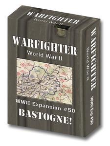 Warfighter Europe, Exp 50 Bastogne