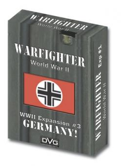 Warfighter WWII Exp 03, Germany 1