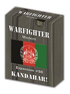 Warfighter Modern, Exp 50 Kandahar