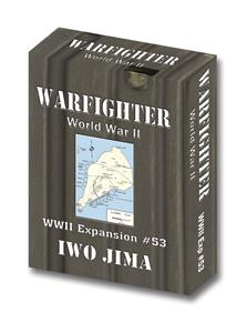 Warfighter Pacific, Exp 53 Iwo Jima
