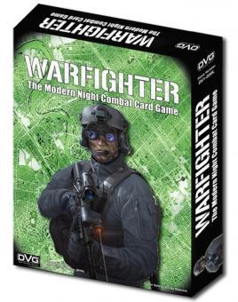 Warfighter Modern, Shadow War - Core Game