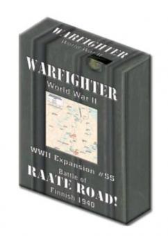 Warfighter WW II, Exp 55 Raate Road