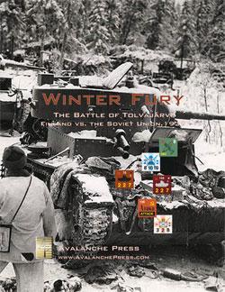 Winter Fury, New Edition
