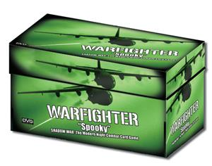 Warfighter Shadow War, Exp 42 Spooky Crate