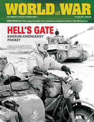 World at War 57, Escape Hell's Gate, Korsun Pocket 1944