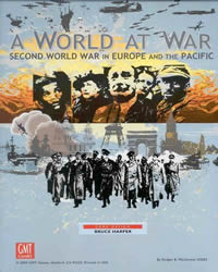 A World at War, 3rd Printing