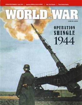 World at War 33, Operation Shingle