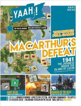 Yaah! Mag 12, MacArthur's Defeat