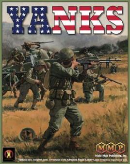 ASL Yanks! 2nd Edition