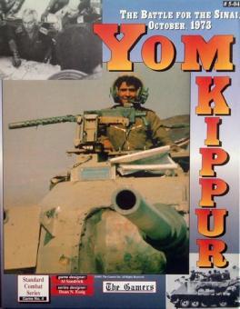Yom Kippur (The Gamers SCS)
