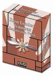 Zero Leader, Trainee Expansion