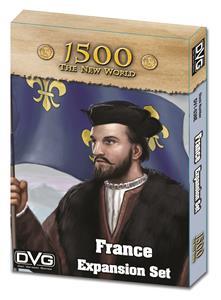 1500 - France Exp