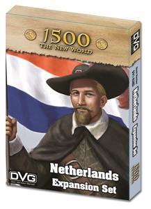 1500 - Netherlands Exp