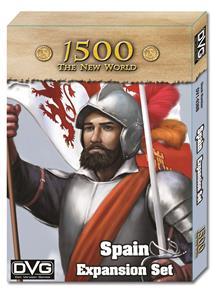 1500 - Spain Exp
