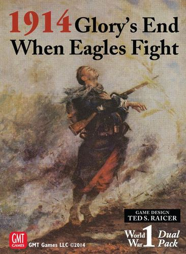 1914: Glory`s End / When Eagles Fight Dual Pack