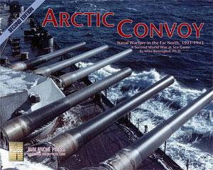 SWWaS: Arctic Convoy, 2nd Edition