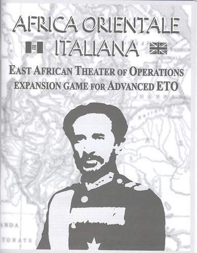 Africa Orientale Itliana