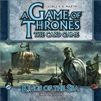 AGoT: Kings of the Sea  exp.