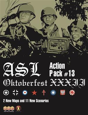 ASL Action Pack 13