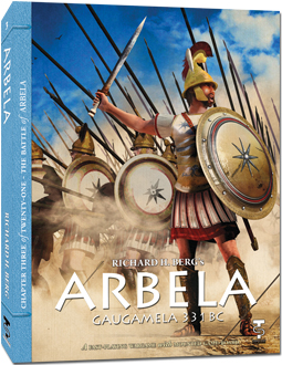 The Battle of Arbela (TPS)