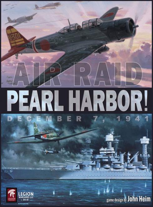 Air Raid Pearl Harbor