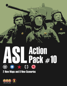 ASL Action Pack 10