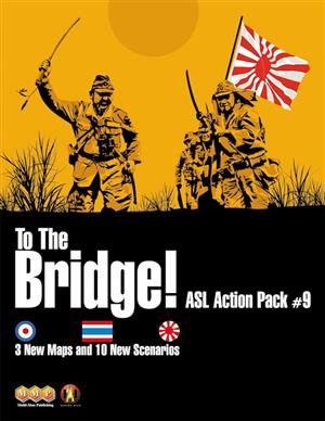 ASL Action Pack 09,  To The Bridge!