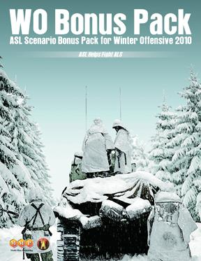 ASL Winter Offensive 2010 Bonus Pack