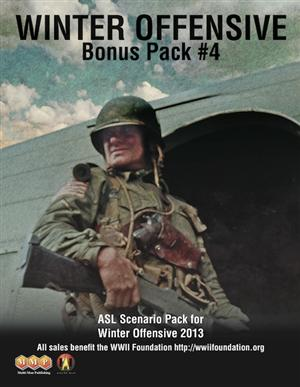 ASL Winter Offensive 2013 Bonus Pack