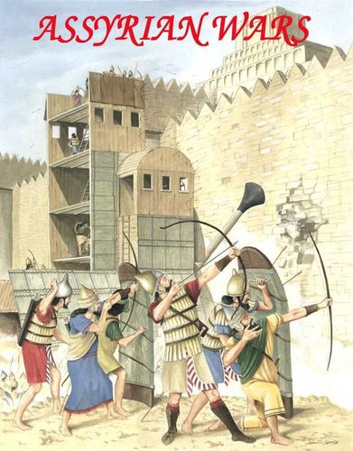 Assyrian Wars 1.3