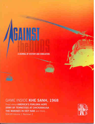 Against the Odds  2 Khe Sanh, 1968 Reprint
