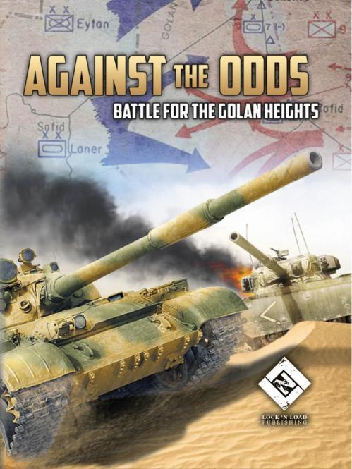 AGAINST THE ODDS, Golan