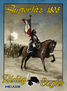 Austerlitz 1805: Rising Eagles