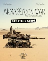 Armageddon War, Strategy Guide