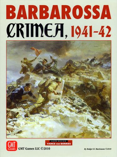 Barbarossa: Crimea