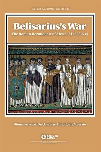 Belisarius`s War