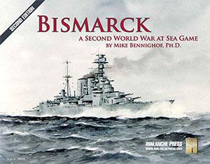 SWWaS: Bismarck, 2nd Edition