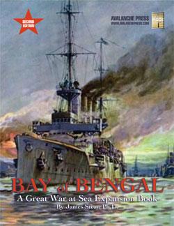GWaS: Bay of Bengal 2nd ed
