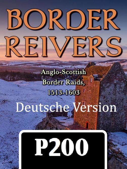 Border Reivers, Deutsche Version
