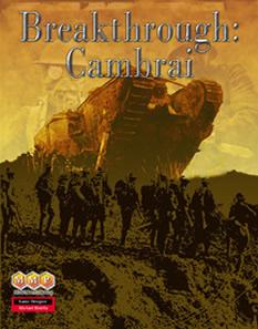Breakthrough: Cambrai