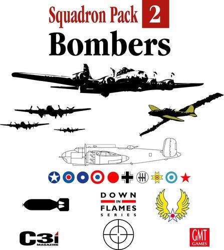 C3i DIFSquad Pack #2: Bombers