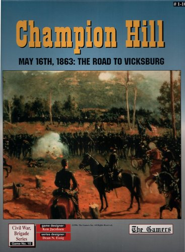 Champion Hill (The Gamers CWBS)