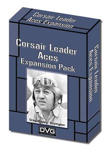 Corsair Leader,Aces Expansion