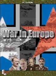 CMP War in Europe