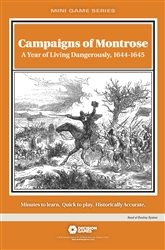Campaigns of Montrose