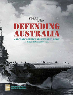 SWWaS Coral Sea: Defending Australia