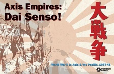 Dai Senso, Axis Empires