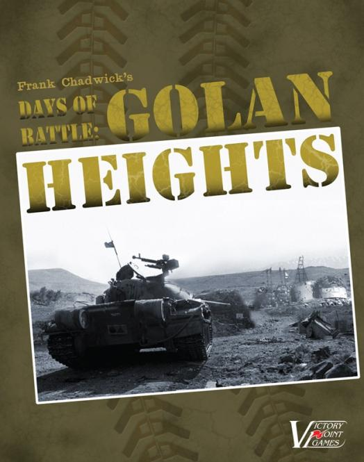 Days of Battle: Golan Heights